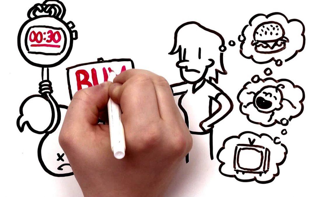 Whiteboard Video Explainer video